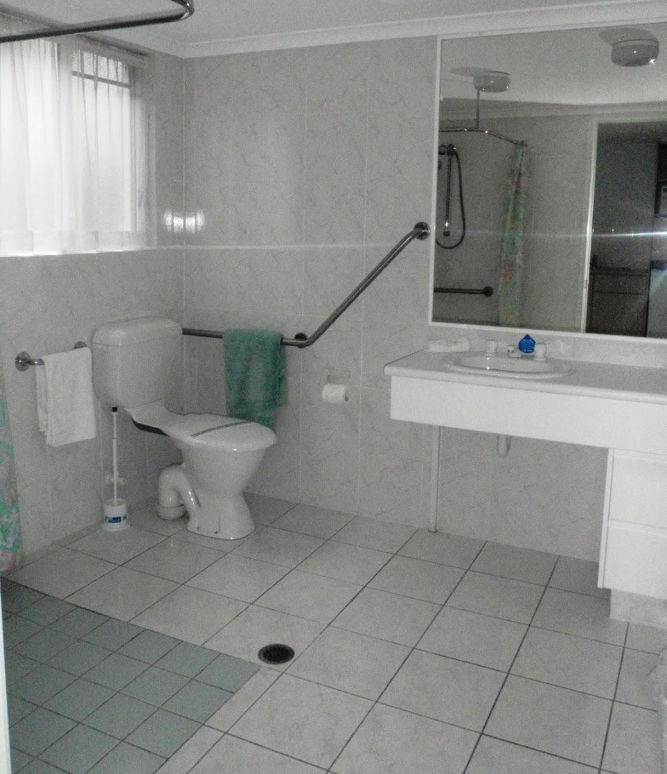 DBLWH Bathroom